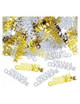 Confetti Decorativi Comunione (Oro e Argento)