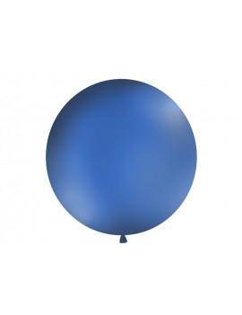 Pallone Gigante in Lattice Colore Blu (1 mt)