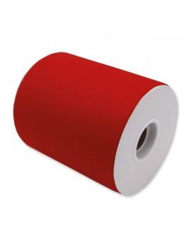 Tulle Decorativo Rosso