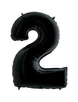 Palloncino Gigante Numero 2...