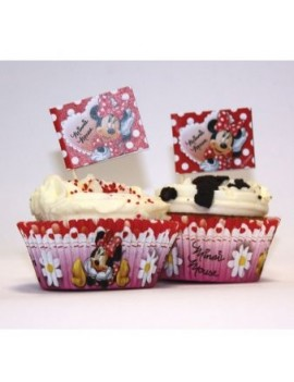 Kit per Dolcetti Minnie Mouse