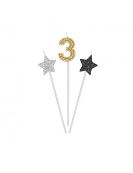 Candelina Picks Numero 3...