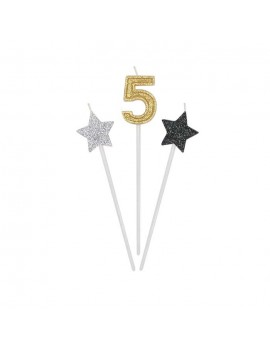 Candelina Picks Numero 5...