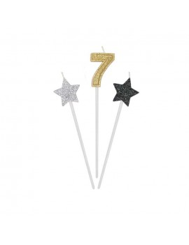 Candelina Picks Numero 7...