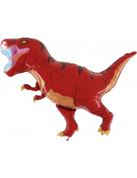 Palloncino Super Shape Dino...