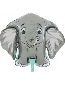 Palloncino Super Shape Elephantine
