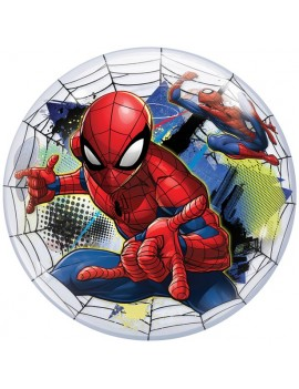 Palloncino Bubble Spider...