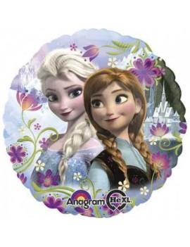 Palloncino Tondo Frozen...