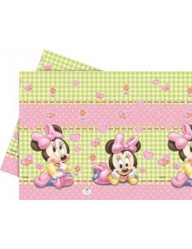 Tovaglia Baby Minnie Mouse...