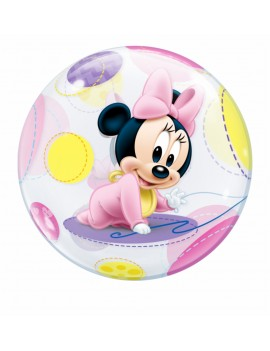 Palloncino Bubble Baby...