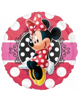 Palloncino Minnie Mouse...