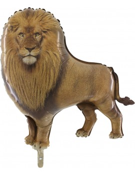 Palloncino Mylar Lion (Leone)