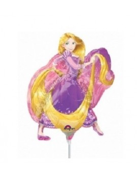 Palloncino Mini Rapunzel