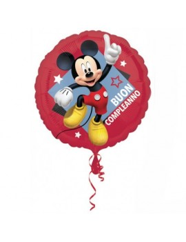 Palloncino Mickey Mouse...