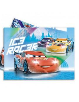 Tovaglia Cars Ice (120x180 cm)