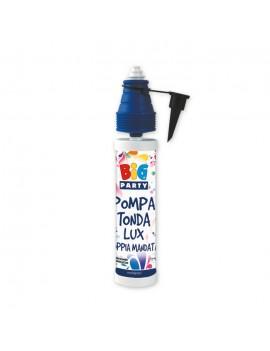 Pompa Tonda Lux Doppia...