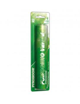 Fumogeno Verde Pyrogiochi