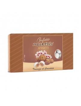 Confetti Maxtris Amaretti 1kg