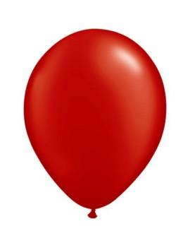Palloncini Bombe d'Acqua Rossi 100pz