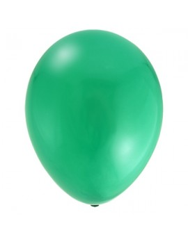 Palloncini in Lattice Verdi 13 cm da 100 pz