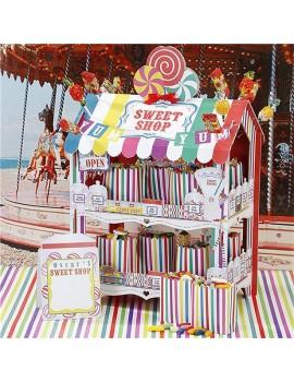 Bancarella di Carta Sweet Shop