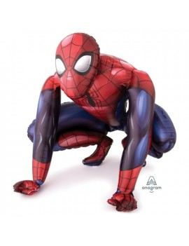 Palloncino Spiderman...