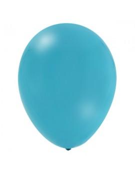 Palloncini in Lattice Azzurri 13 cm da 100 pz