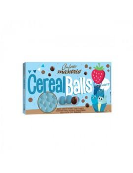 Confetti Cereal Balls...