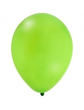 Palloncini in Lattice Verde Mela 13 cm da 50 pz