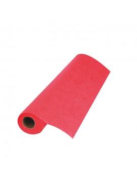 Tovaglia Runner TNT Rossa 40 cm x 5 mt