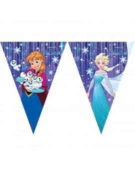 Festone Bandierina Frozen...