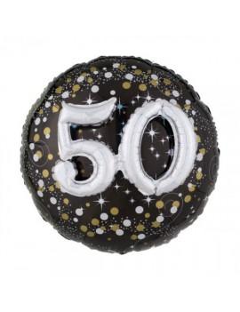 Palloncino Gigante 50 anni...