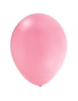 Palloncini in Lattice Rosa 13 cm da 50 pz