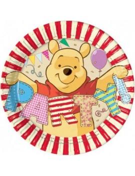 Piatti Winnie The Pooh...