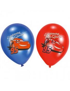 Palloncini in Lattice Cars (6 pz)