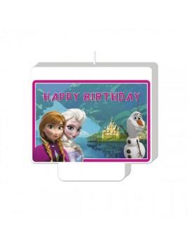 Candelina Frozen Happy...