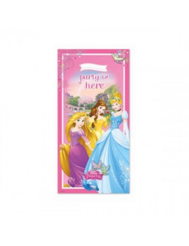 Copriporta Principesse Disney
