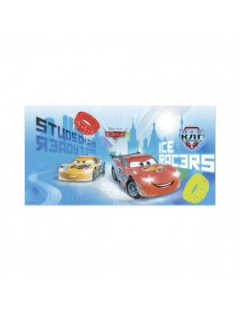 Poster - Telo Cars Ice...