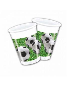 Bicchieri di Plastica Tema...