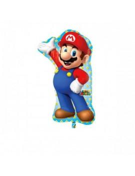 Palloncini Super Mario Bros