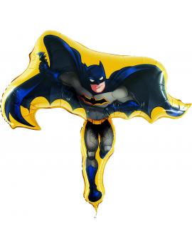 Palloncino Batman