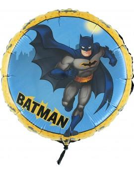 Palloncino Tondo Batman