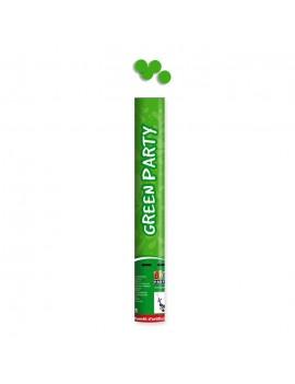 Spara Coriandoli Colore Verde
