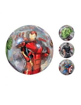 Palloncino Sfera Avengers...