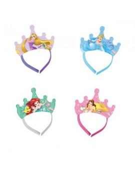 Coroncine Principesse Heart...