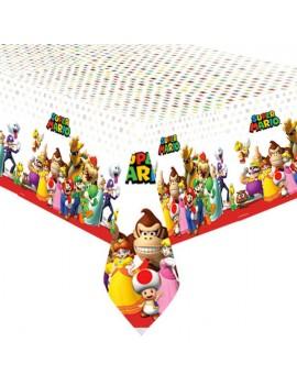 Tovaglia Super Mario...