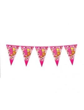 Festone Bandierina Orsetto 1 Compleanno