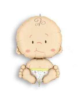 Palloncino Baby Nascita