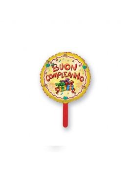 Palloncino Mini Buon Compleanno