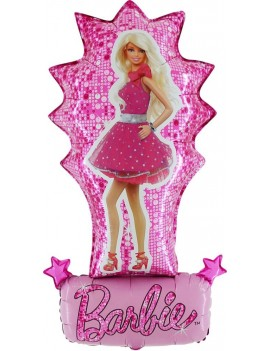 Palloncino Barbie Fashion